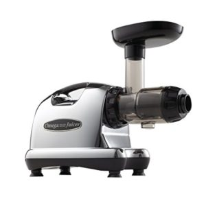 Omega J8006 Review ???The number one masticating juicer The